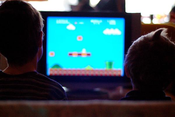 Videogames – Non più (solo) per bambini, aprite la Mente