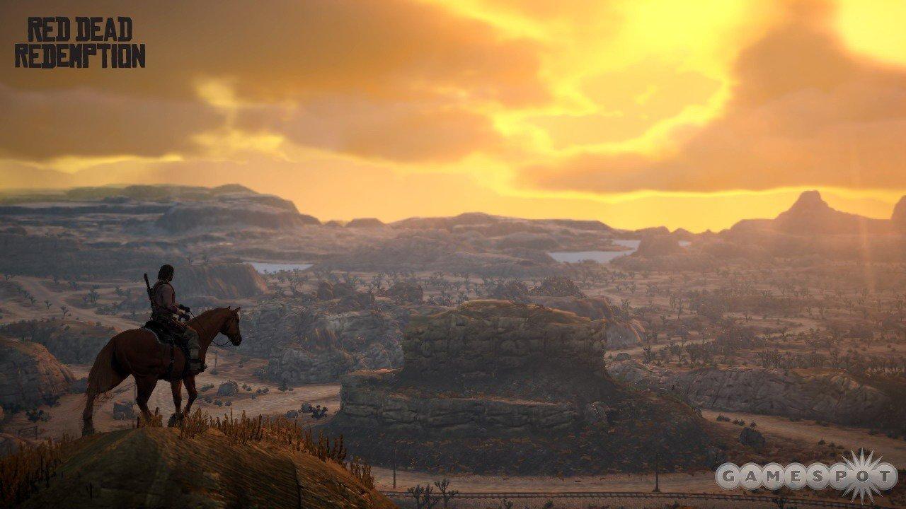 In attesa di Red Dead Redemption 2