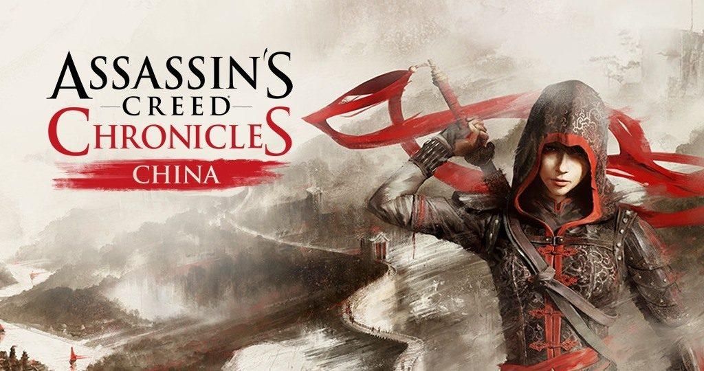 Assassins Creed Chronicles: China – Quando Arte e Gioco si incontrano in 2.5D