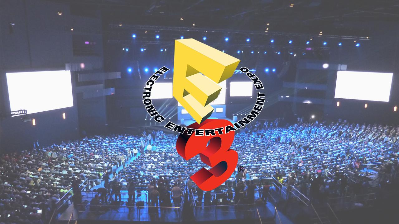 E3 2017 di Los Angeles – Apre le Porte al Pubblico…fino ad un certo Numero
