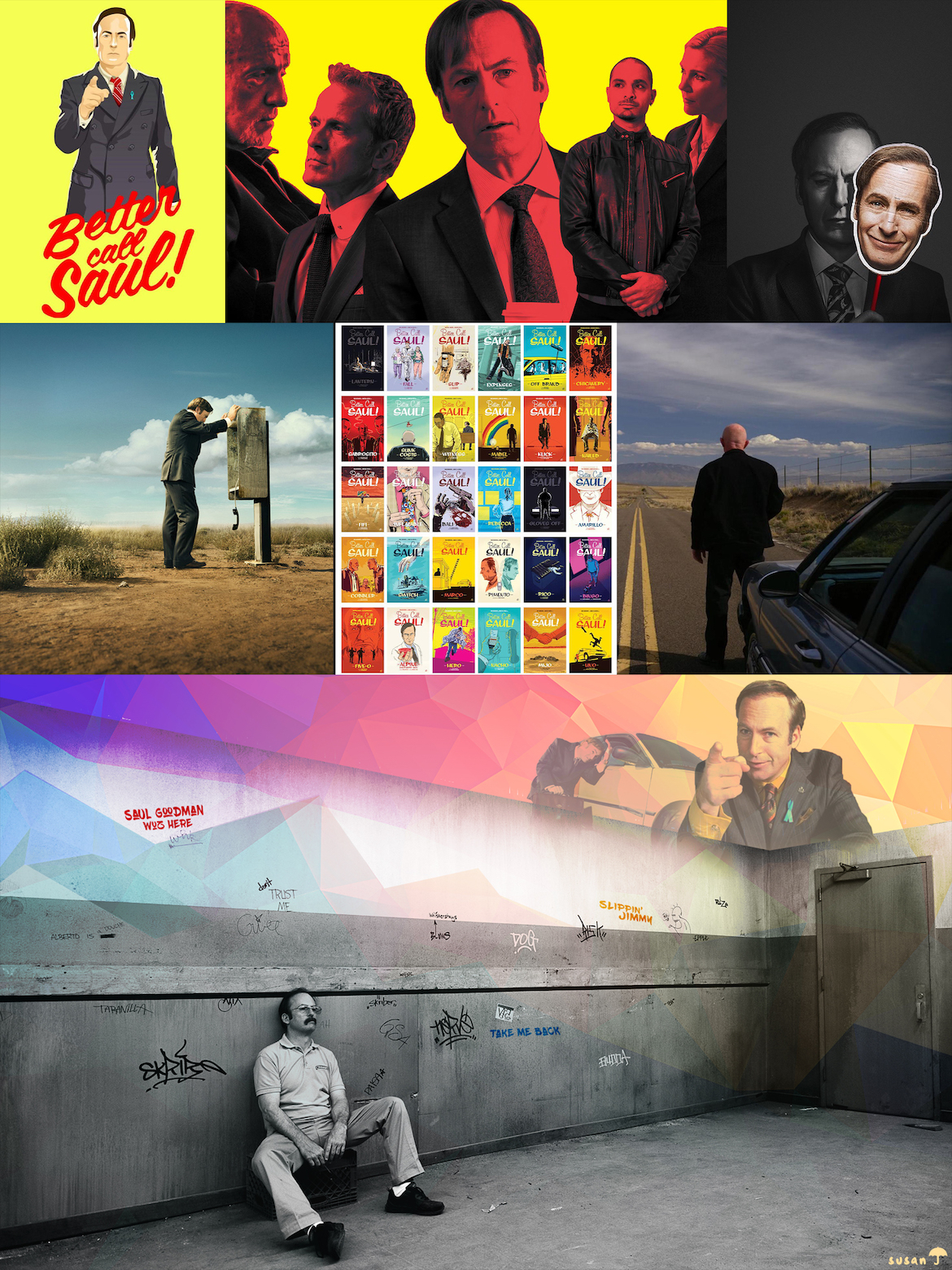 Insta Thoughts: Cinema – Better Call Saul