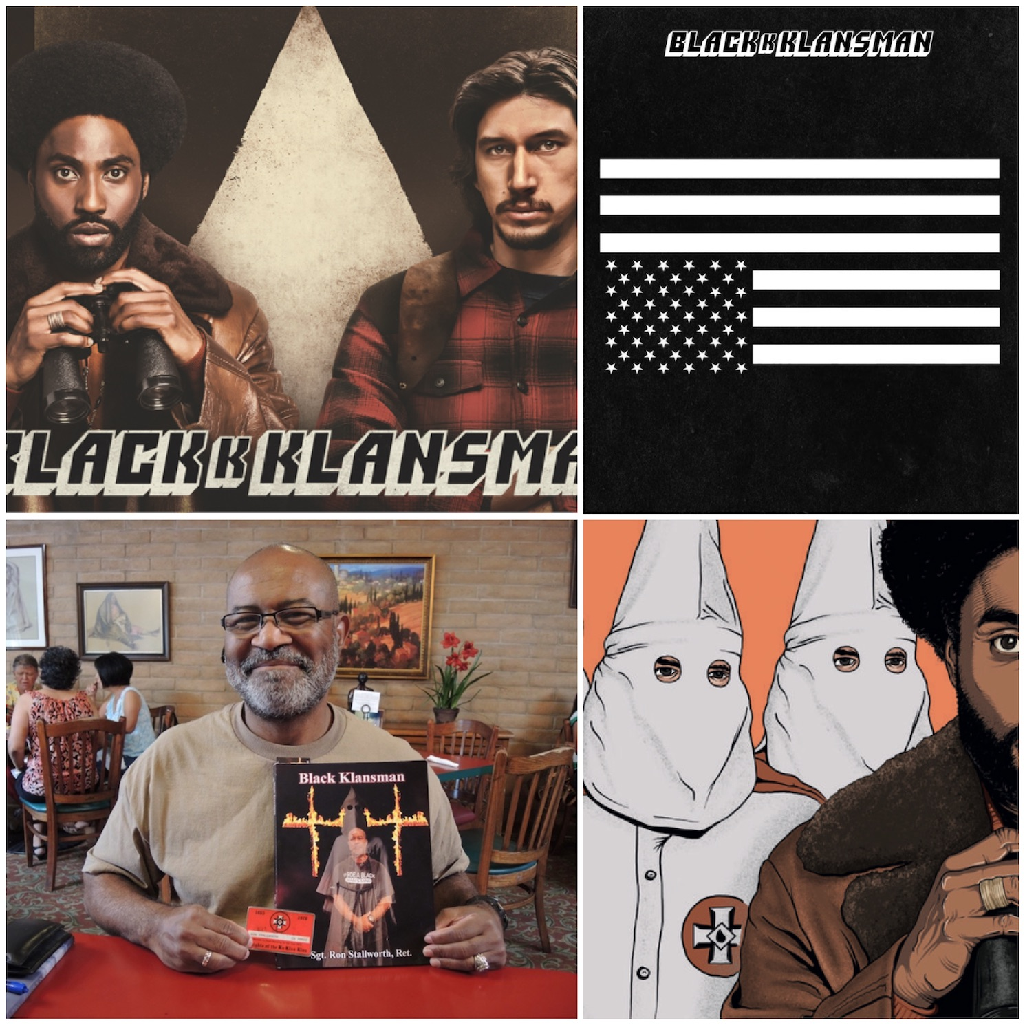 blackk-klansman-considerazioni/riflessioni-razzismo-rispetto-insta-thoughts-cinema