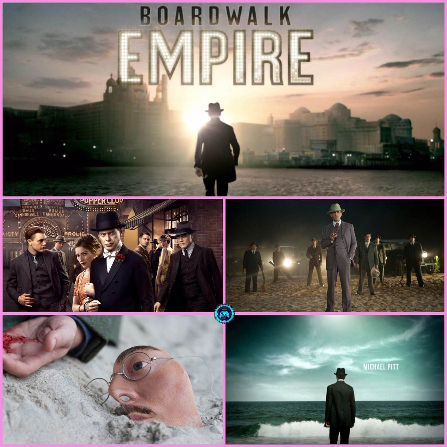 Insta Thoughts: Cinema – Boardwalk Empire